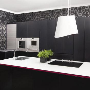 Moderni keittiö - Ykköskeittiöt